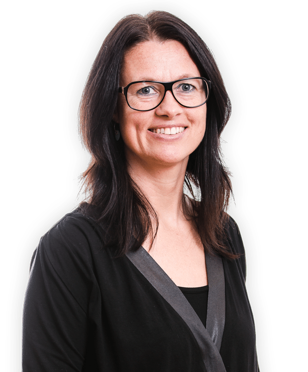 Rikke - Sekretær Rygxperten Nyborg