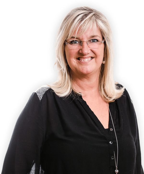 Lotte - Sekretær Rygxperten Nyborg